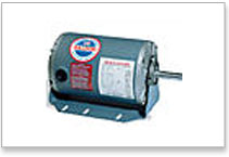 Baldor's line of Heating, Ventilation, and Air Conditioning Motors