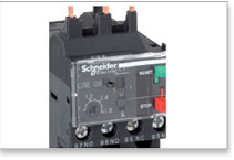 Schneider Thermal Overload Relay