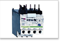 Thermal Overload Relays - LR2-K Model